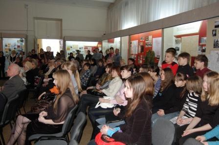 Краеведческий конкурс в ульяновске